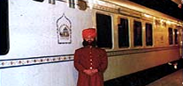 Rail Tours Packages Rajasthan